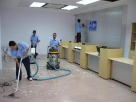 Công ty cung cấp dịch vụ vệ sinh công nghiệp tốt nhất hiện nay