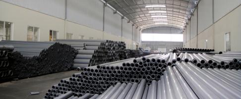 Công ty cung cấp ống nhựa uy tín nhất Hồ Chí Minh