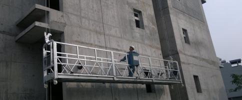 Công ty cung cấp sàn treo xây dựng uy tín nhất tại Hà Nội