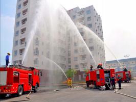 Công ty cung cấp thiết bị phòng cháy chữa cháy uy tín nhất Đà Nẵng