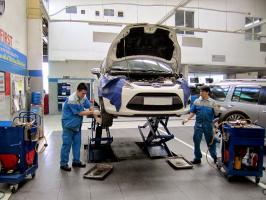 Công ty cung cấp thiết bị sửa chữa ô tô uy tín nhất Việt Nam