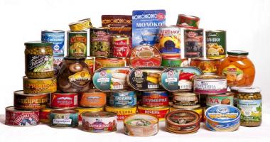 Công ty cung cấp thực phẩm đóng hộp uy tín nhất Việt Nam