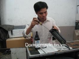 Công ty dịch vụ đổ mực in chuyên nghiệp tại Hà Nội