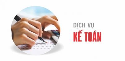 Công ty dịch vụ kế toán chuyên nghiệp nhất  tại Thành phố Hồ Chí Minh