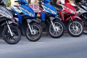 Công ty dịch vụ thuê xe máy tại thành phố Hồ Chí Minh