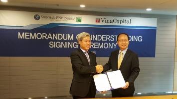 Công ty Hàn Quốc lớn nhất ở Việt Nam