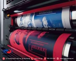 Công ty in ấn giá rẻ và uy tín nhất ở Hải Phòng