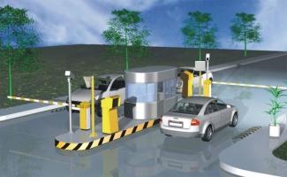 Công ty lắp đặt hệ thống bãi giữ xe thông minh tại Hà Nội