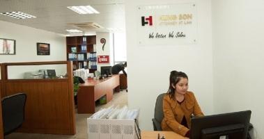 Dịch vụ thành lập công ty tại Hải Phòng uy tín nhất