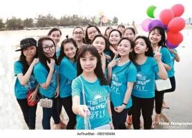 Công ty may, in ấn áo đồng phục theo yêu cầu hàng đầu Việt Nam