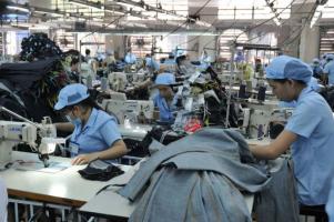 Công ty may mặc chất lượng nhất Bình Dương
