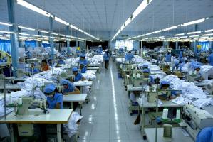 Công ty may mặc chất lượng nhất Hưng Yên