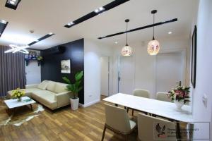 Công ty thiết kế nội thất uy tín nhất ở Hà Nội