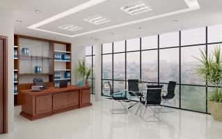 Công ty nội thất văn phòng uy tín nhất Miền Nam
