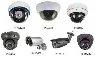 Công ty phân phối và lắp đặt hệ thống camera TP. HCM