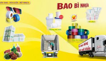 Công ty sản xuất bao bì nhựa chất lượng nhất tại Hồ Chí Minh