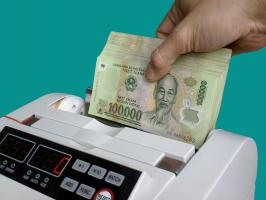 Công ty sản xuất, cung cấp máy đếm tiền uy tín, chất lượng nhất Việt Nam