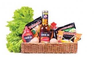 Công ty sản xuất hàng tiêu dùng lớn nhất Việt Nam