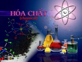 Công ty sản xuất hóa chất lớn tại Việt Nam