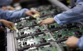 Công ty sản xuất linh kiện điện tử uy tín và chất lượng nhất ở Việt Nam