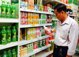 Công ty sản xuất nước giải khát uy tín nhất Hồ Chí Minh