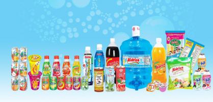 Công ty sản xuất nước giải khát và phân phối uy tín nhất Hà Nội