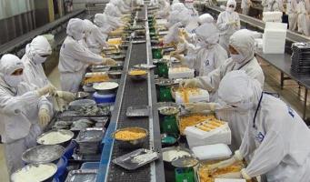 Công ty sản xuất thực phẩm nổi tiếng nhất ở Việt Nam