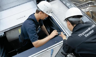 Công ty sửa chữa và bảo trì thang máy uy tín nhất tại Hà Nội