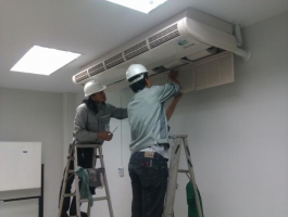 Công ty sửa điện lạnh tại Đà Nẵng