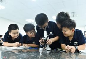 Công ty thiết bị trường học chất lượng tại Hà Nội