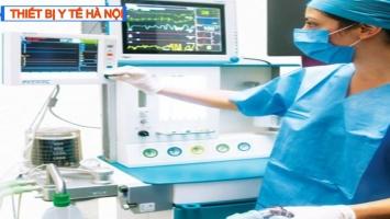 Công ty thiết bị y tế uy tín nhất tại Hà Nội