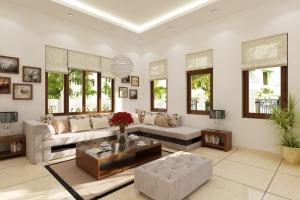Top 9 Công ty thiết kế nội thất uy tín nhất ở Hà Nội