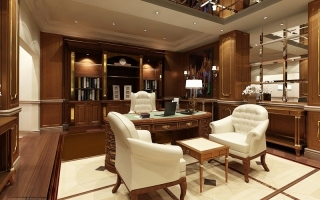 Công ty thiết kế nội thất uy tín ở Bình Dương
