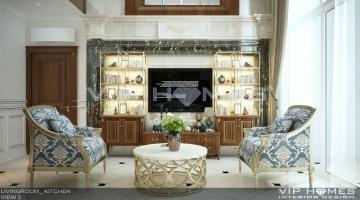 Công ty thiết kế nội thất uy tín tại TP. HCM