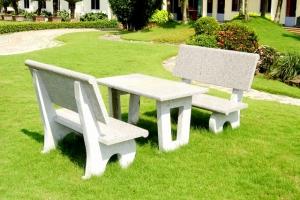 địa chỉ cung cấp bàn ghế đá uy tín chất lượng tại Hà Nội