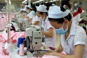 Công ty may mặc ở Biên Hòa, Đồng Nai