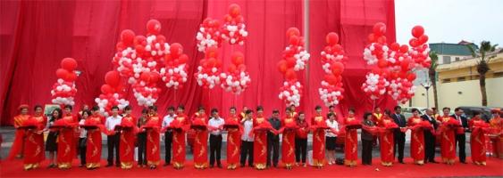 Công ty tổ chức sự kiện tốt nhất Hải Phòng