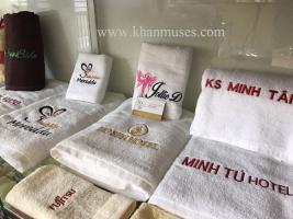 Công ty cung cấp khăn khách sạn uy tín, giá rẻ nhất