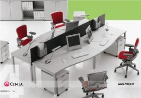 Dịch vụ thiết kế nội thất văn phòng nổi tiếng nhất ở Hà Nội
