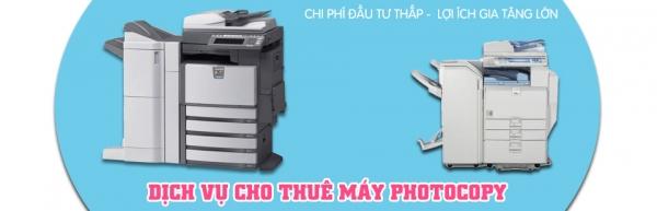 Công ty cho thuê máy in uy tín nhất tại Hà Nội