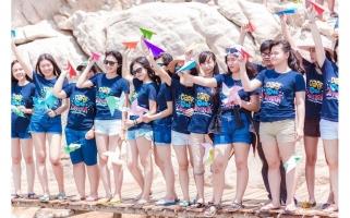 địa chỉ may đồng phục đẹp giá rẻ tại Đà Nẵng