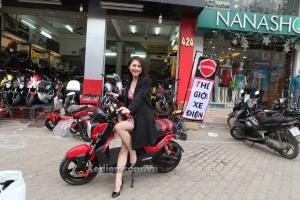 Website bán xe đạp điện nổi tiếng ở Việt Nam