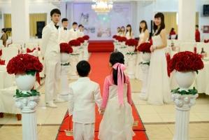 Công ty tổ chức sự kiện đám cưới tốt nhất tại Hà Nội