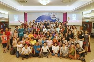 Trung tâm đào tạo giáo viên yoga uy tín, chất lượng nhất TPHCM