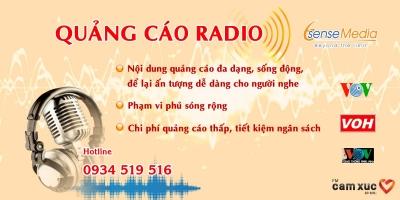 Công ty truyền thông lớn nhất ở Hà Nội