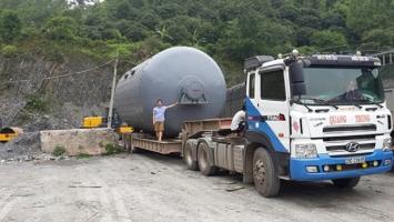 Công ty vận tải lớn nhất ở Hà Nội