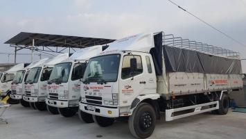 Công ty vận tải lớn nhất ở TPHCM