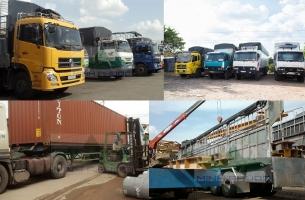 Công ty vận tải uy tín nhất Việt Nam hiện nay