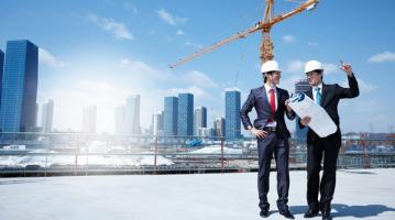 Công ty xây dựng hàng đầu tại Việt Nam hiện nay