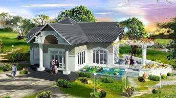 Công ty xây dựng nhà uy tín nhất ở Hà Nội